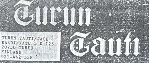 Turun Tauti (logo)