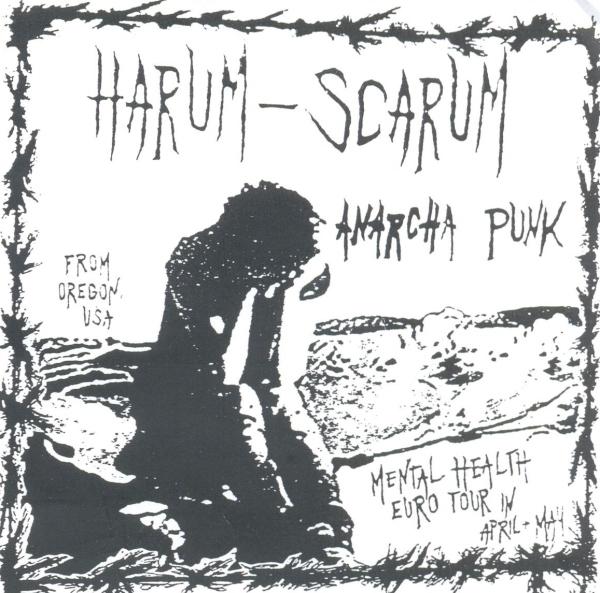 Harum Scarum mental health (-)