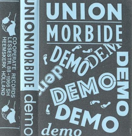 Union Morbide cover