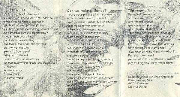 Lifecycle lyrics'