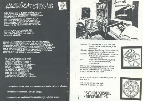 Asmodinas L lyrics