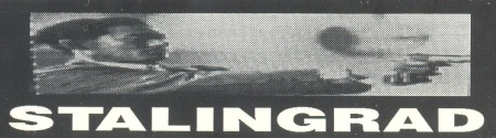 Stalingrad sticker