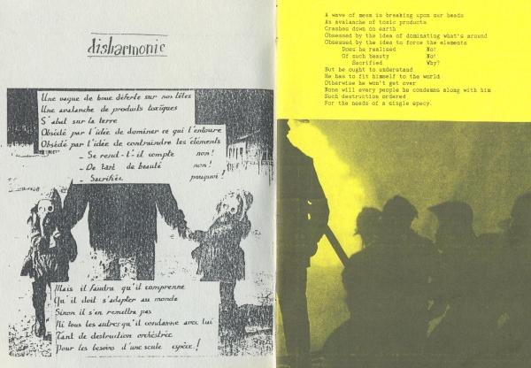 Anomie booklet lyrics 1