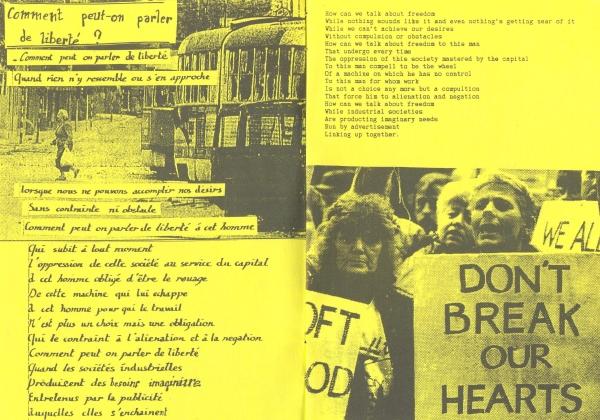Anomie booklet lyrics 2