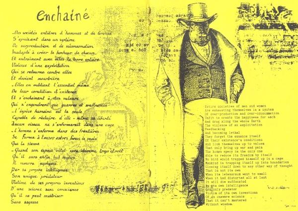 Anomie booklet lyrics 4