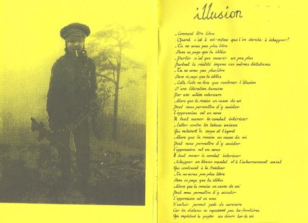 Anomie booklet lyrics 6