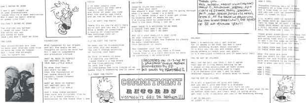 Mainstrike lyrics