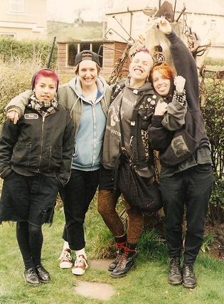 93-05-xx Spitboy in England