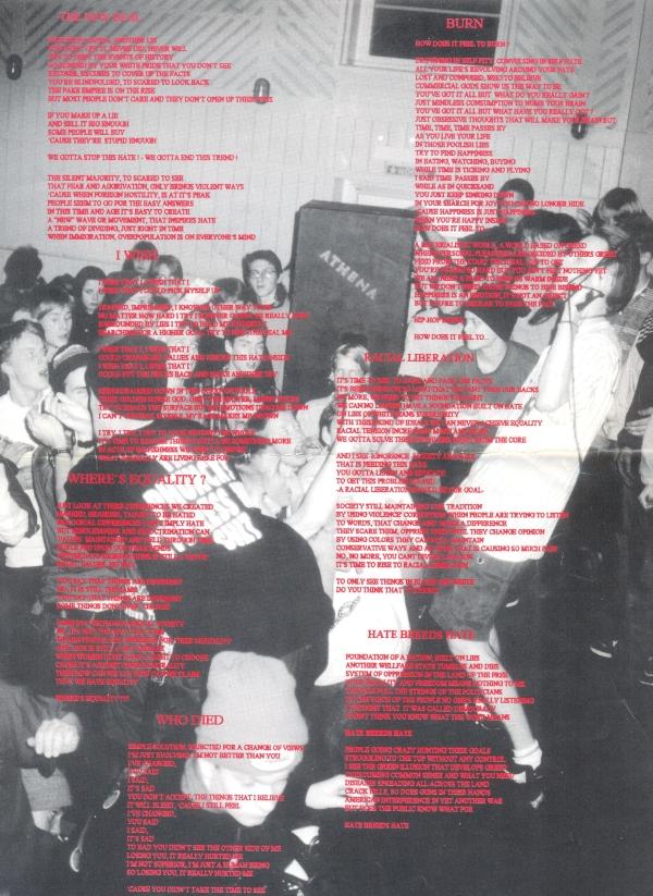 Refused lyrics