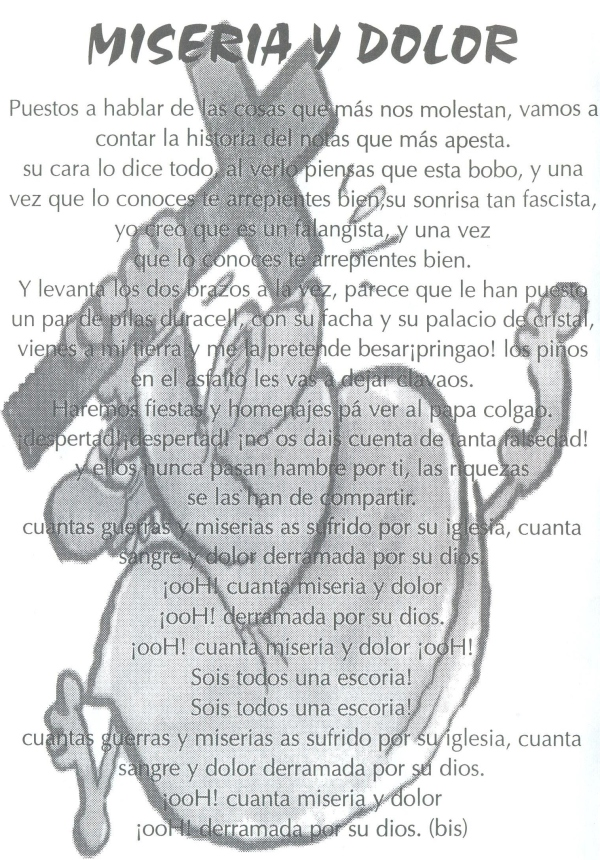 A Bokajarro lyrics 1