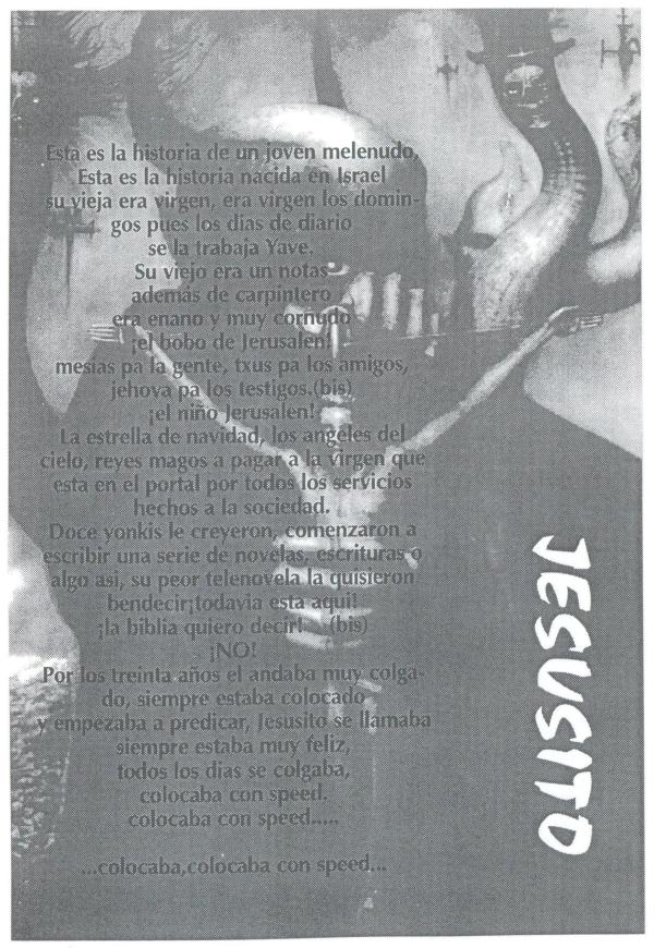 A Bokajarro lyrics 7