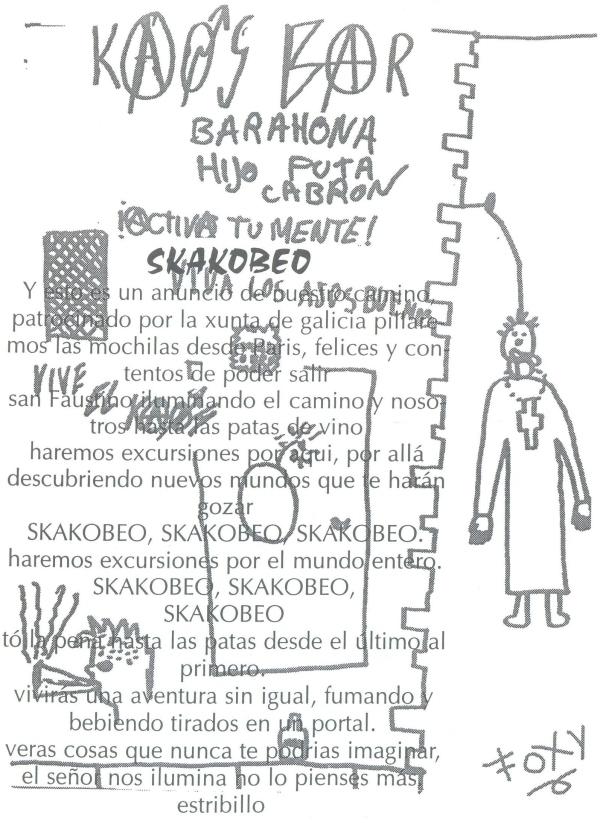 A Bokajarro lyrics 9