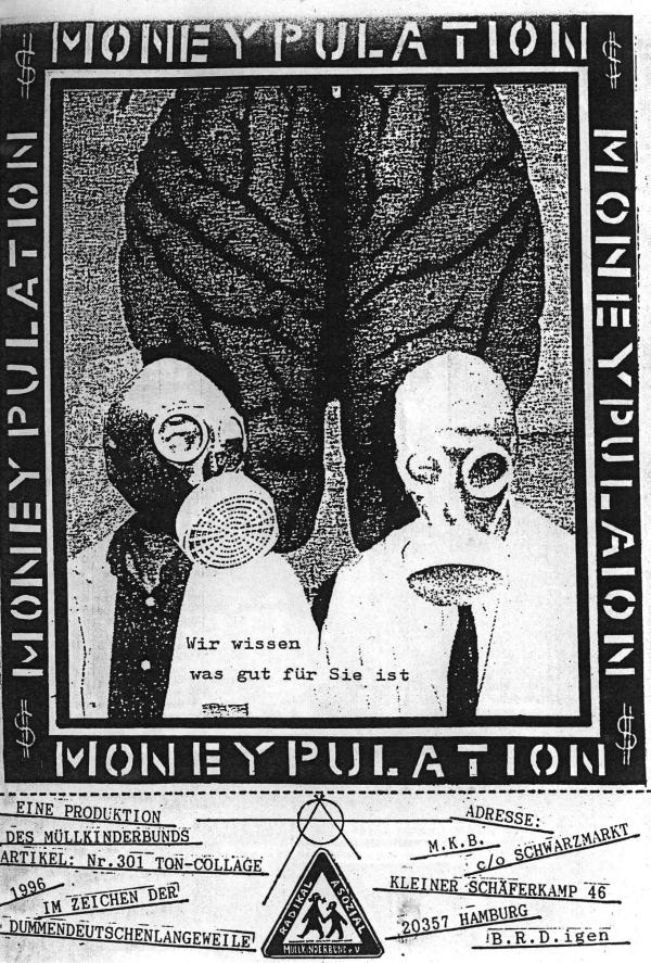 DW - Moneypulation
